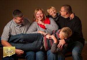 Dadisman family